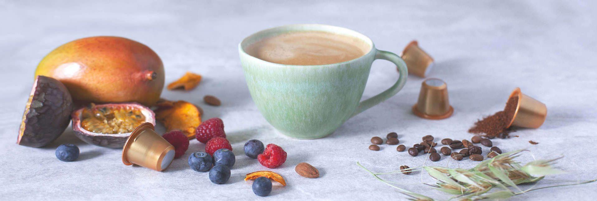 venta de cafe capsulas molido grano